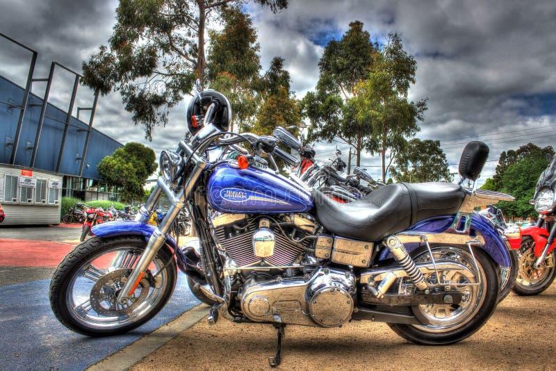 Download Классический американец Harley Davidson Редакционное Изображение - изображение насчитывающей ретро, боров: 81813735