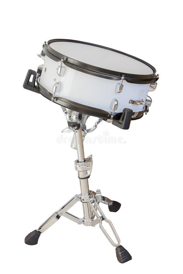 Классический барабанчик тенет музыкального инструмента стоковые изображения rf
