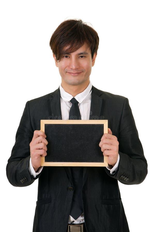 Классн классный и бизнесмен стоковое изображение rf
