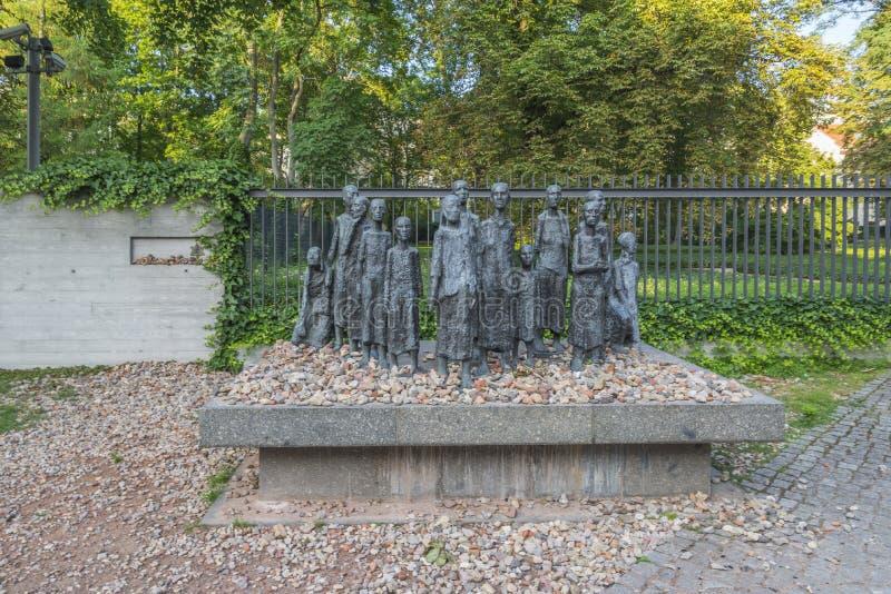 Кладбище Берлина стоковые фото