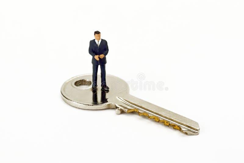 Download Ключевая бухгалтерия стоковое фото. изображение насчитывающей реально - 33727796