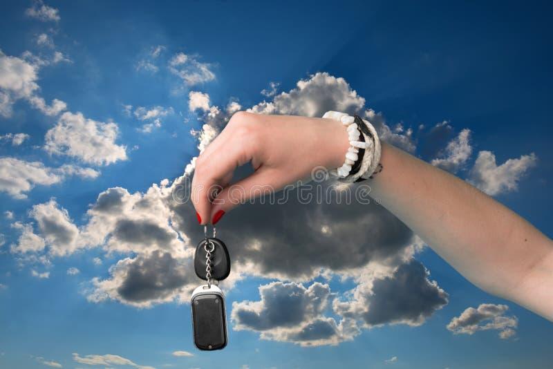Download Ключ от автомобиля стоковое фото. изображение насчитывающей сновидение - 41659124