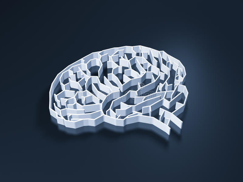 большом ватмане картинки мозг лабиринте когда инспекция