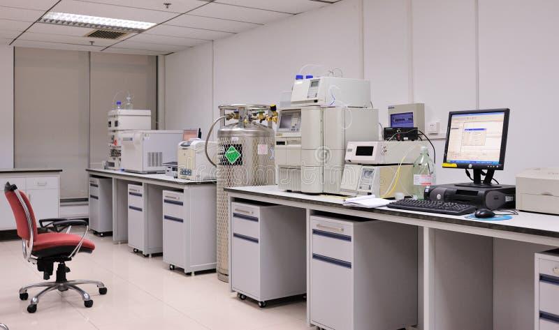 лаборатория стоковые фотографии rf