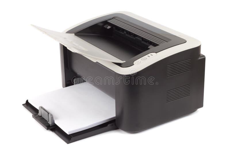лазерный принтер стоковые изображения rf