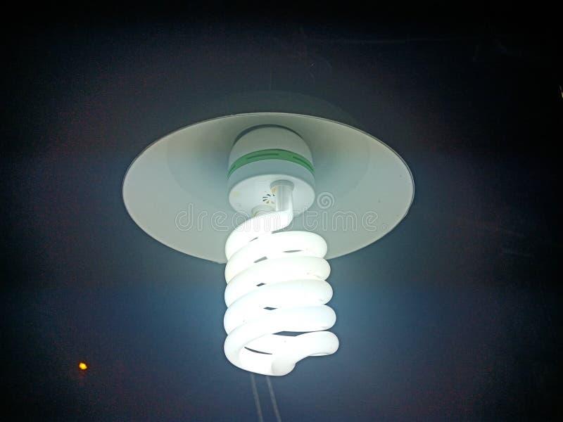 Лампа лампы стоковые изображения rf