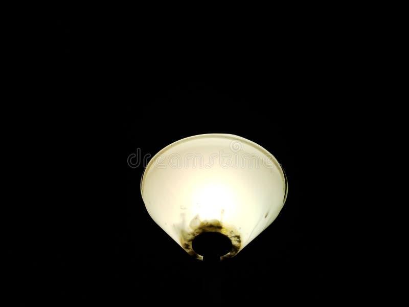 Лампа лампы стоковая фотография