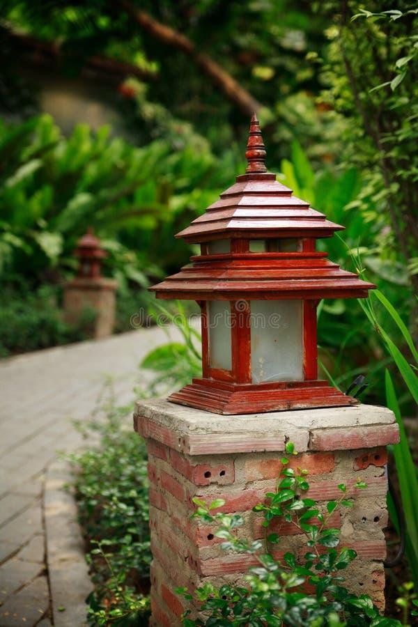 Лампа стоковая фотография
