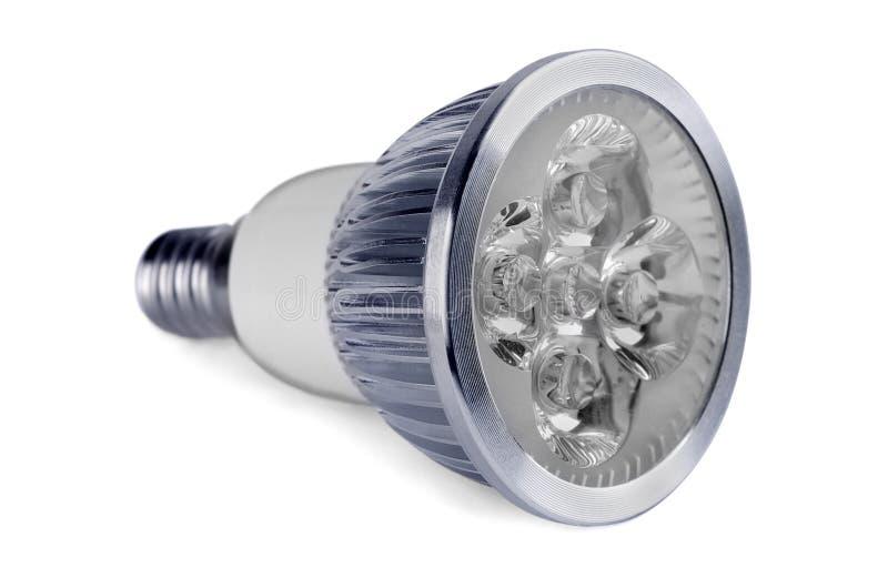 Лампа СИД стоковое изображение
