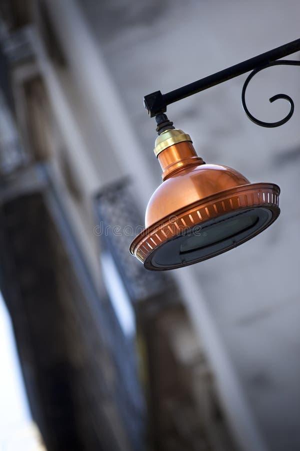 Лампа стоковое фото rf
