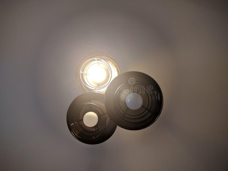 Лампочки стоковая фотография