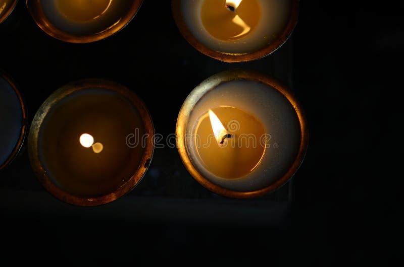Лампы масла стоковые фото