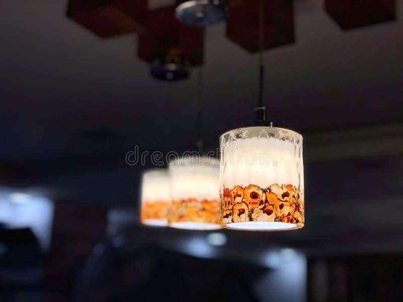 Лампы стоковая фотография
