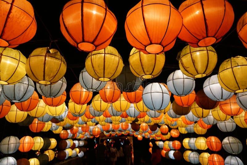 Лампы стоковая фотография rf