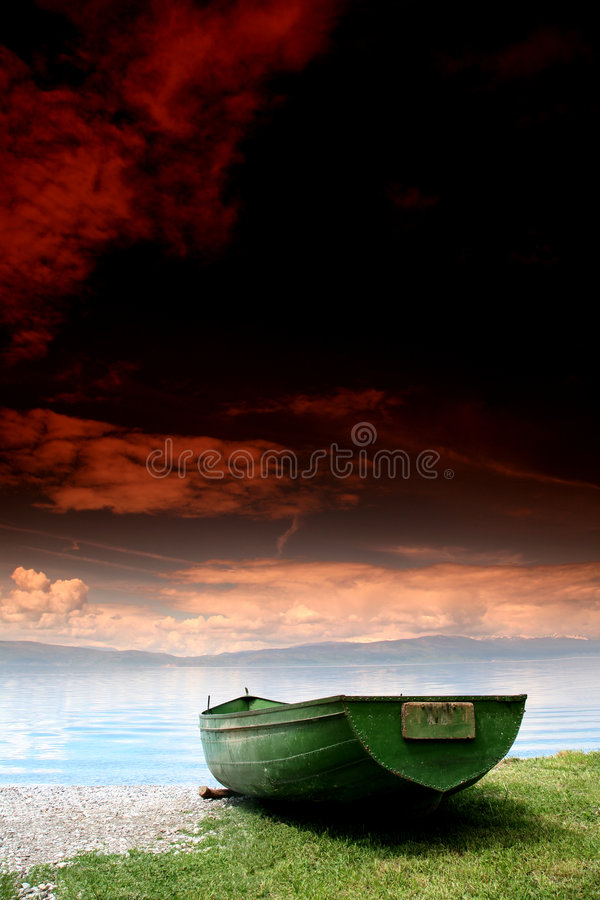 ландшафт стоковая фотография