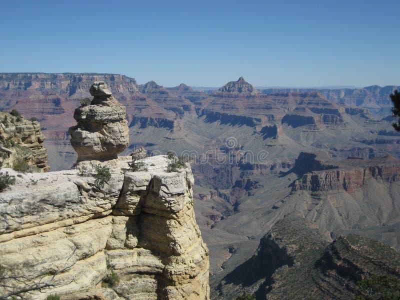 Ландшафты пустыни стоковые изображения rf