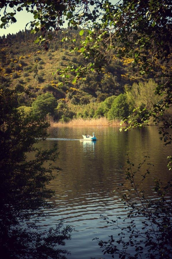 Ландшафт Belver стоковая фотография
