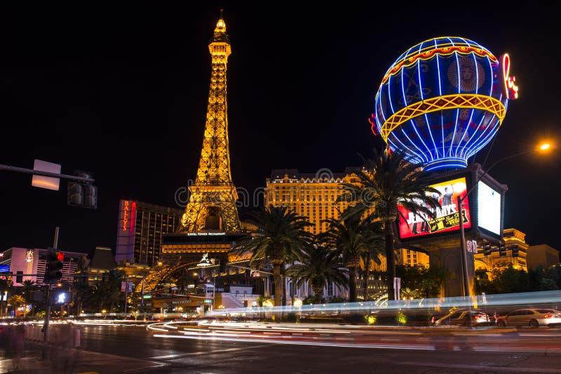 Лас-Вегас стоковое фото rf