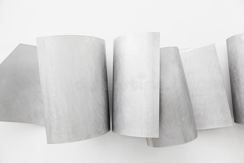Легированная сталь яркая стоковые изображения rf