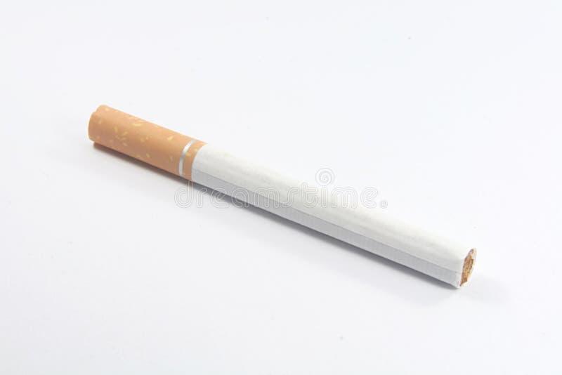 легке сигареты причины рака ведущее стоковое фото