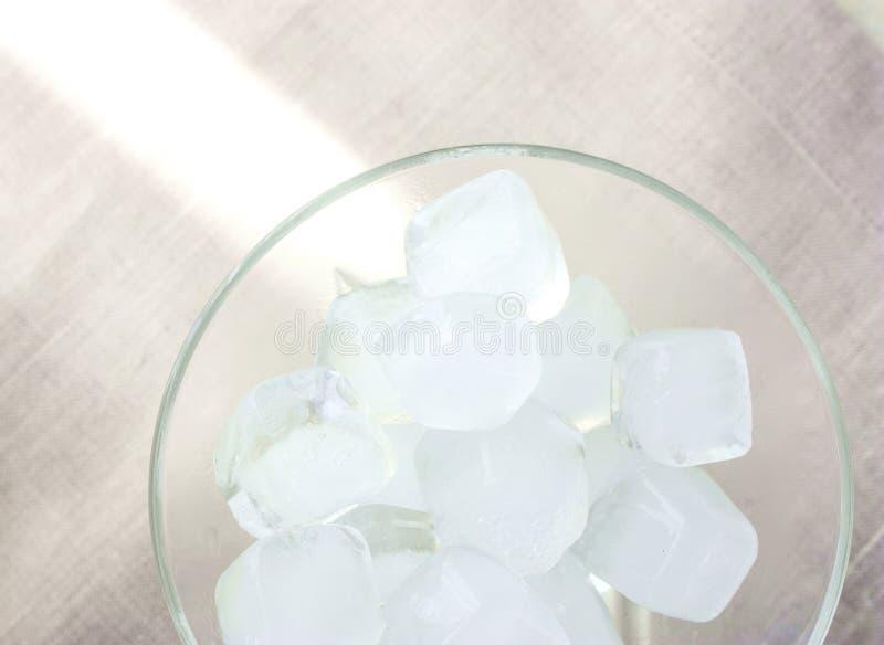 лед в шаре стоковые фото