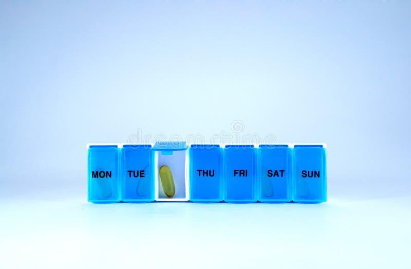 Лекарства коробки стоковые изображения