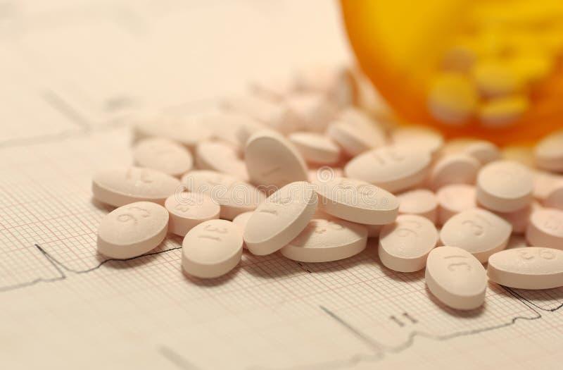 лекарство стоковое изображение