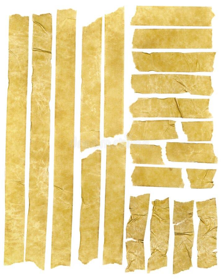 лента для маскировки стоковые изображения