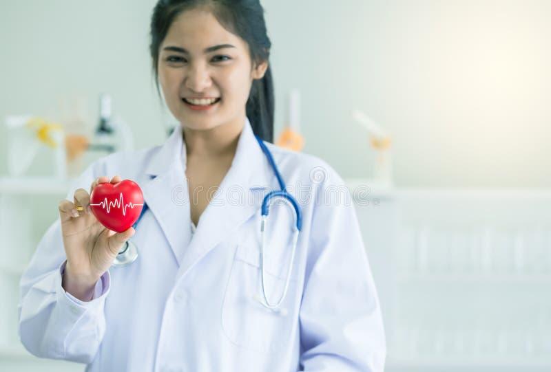 лента измерения здоровья принципиальной схемы яблока стоковые фото