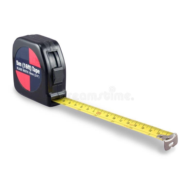лента измерения стоковое фото