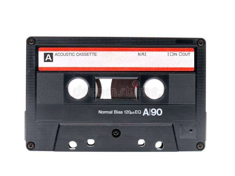 лента кассеты старая стоковая фотография