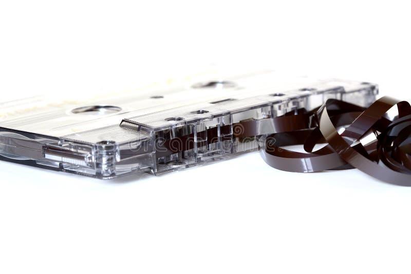 лента кассеты стоковое фото rf