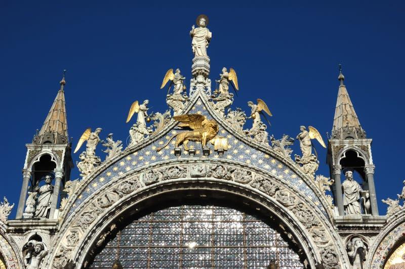 лестница ангелов стоковое изображение