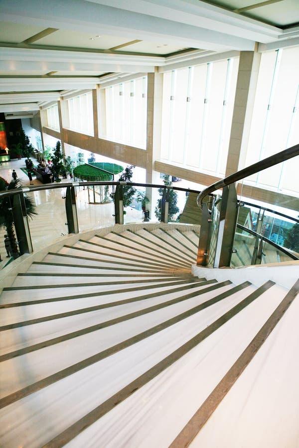 лестница улитки стоковые изображения
