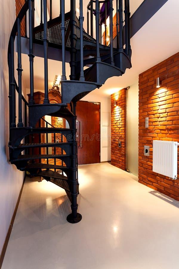 Download Лестница стоковое фото. изображение насчитывающей роскошь - 33734668