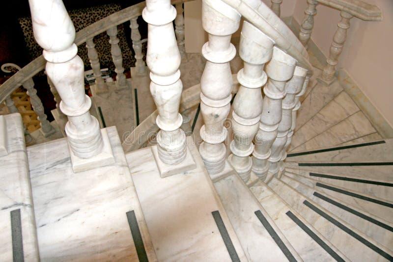 Лестницы в Buku стоковое изображение
