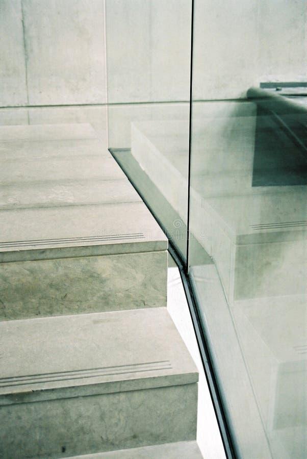 лестницы 1 стоковая фотография rf