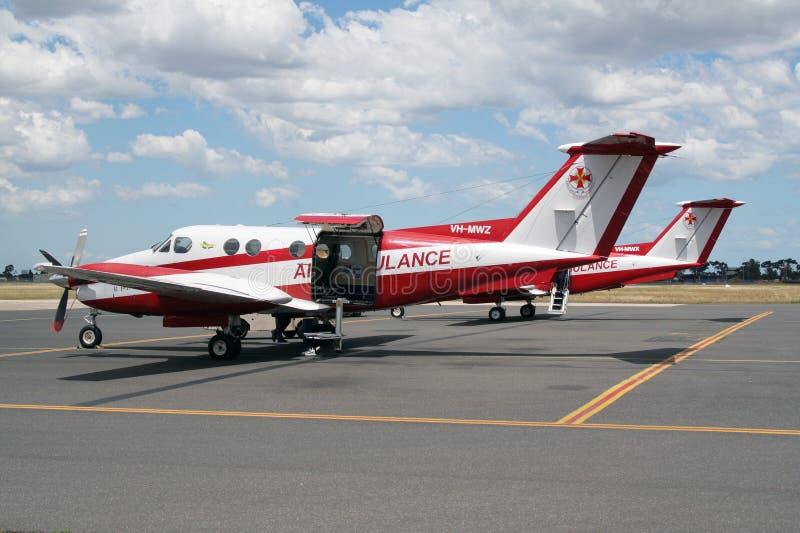 летать докторов самолетов стоковая фотография