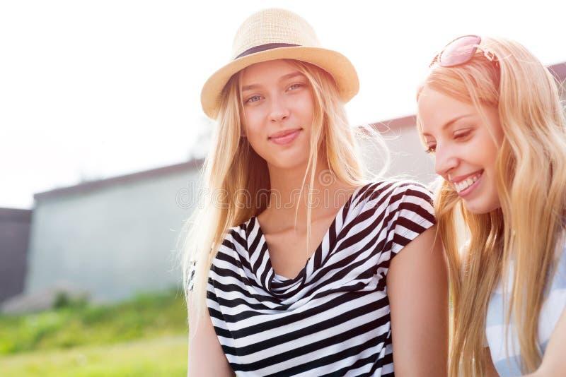 Летнее время траты совместно стоковые фотографии rf