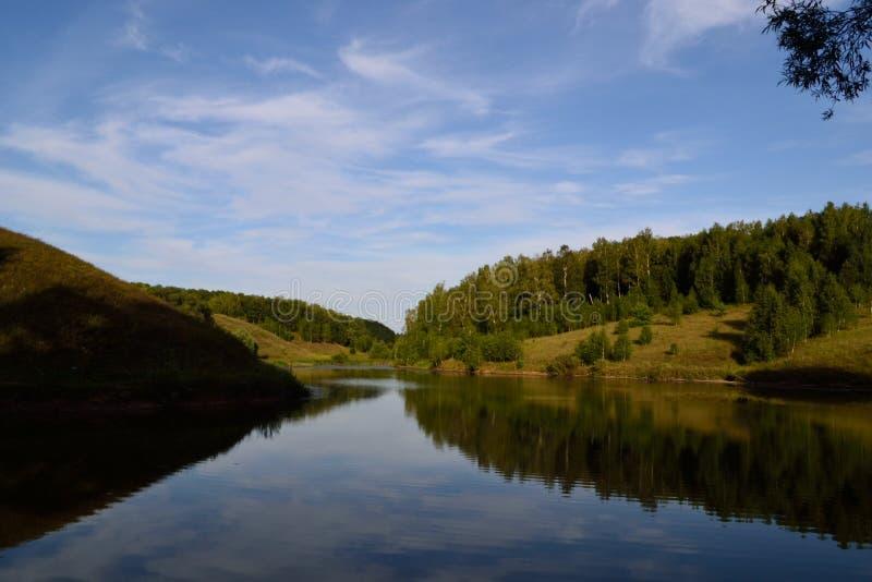Лето в Украине стоковое изображение
