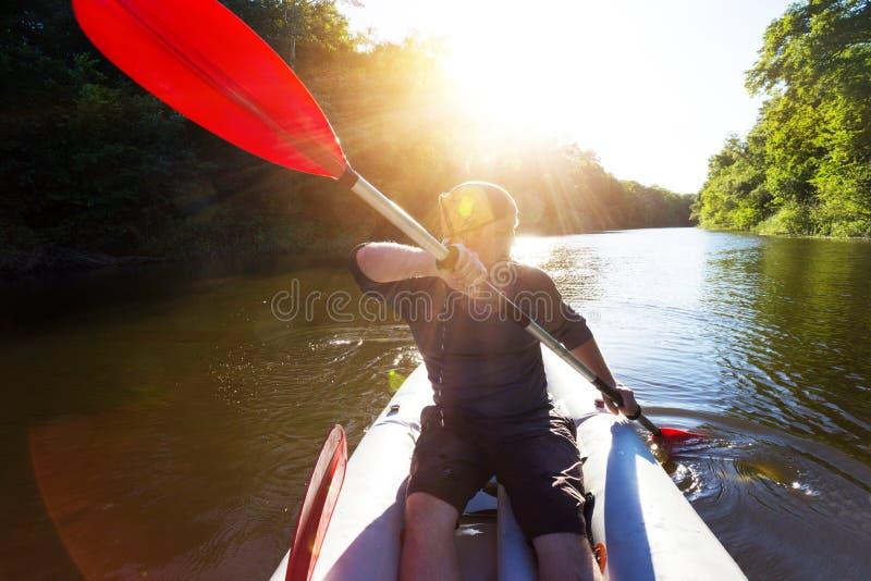 Лето и активный спорт стоковые фотографии rf