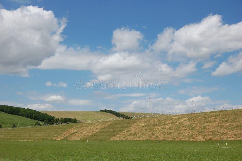 лето неба стоковые фотографии rf