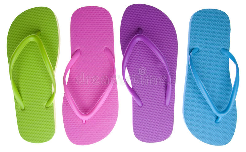 лето обуви стоковое фото rf