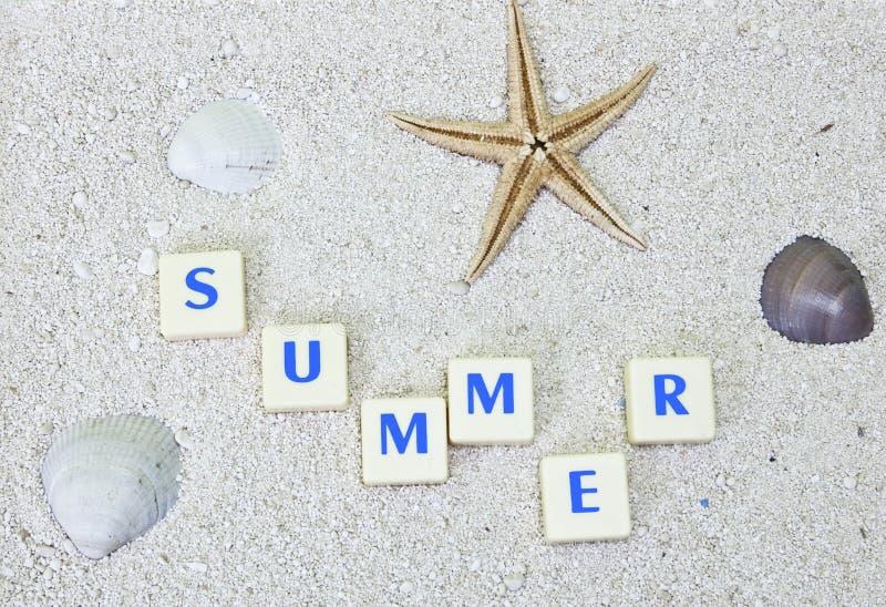 лето принципиальной схемы стоковая фотография rf