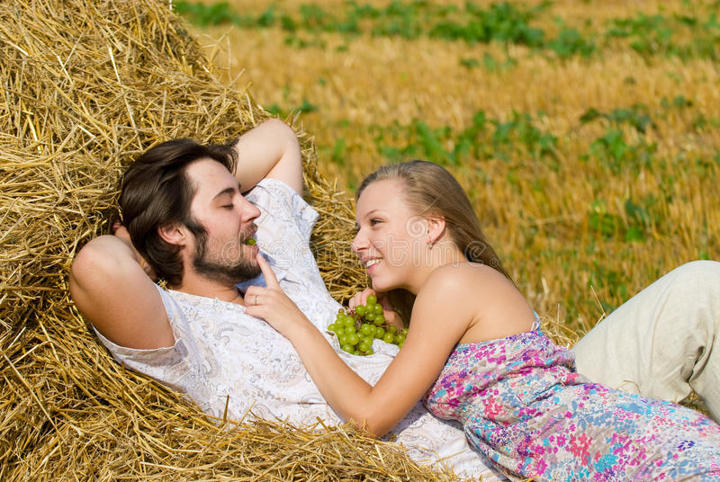 лето счастья стоковые изображения rf