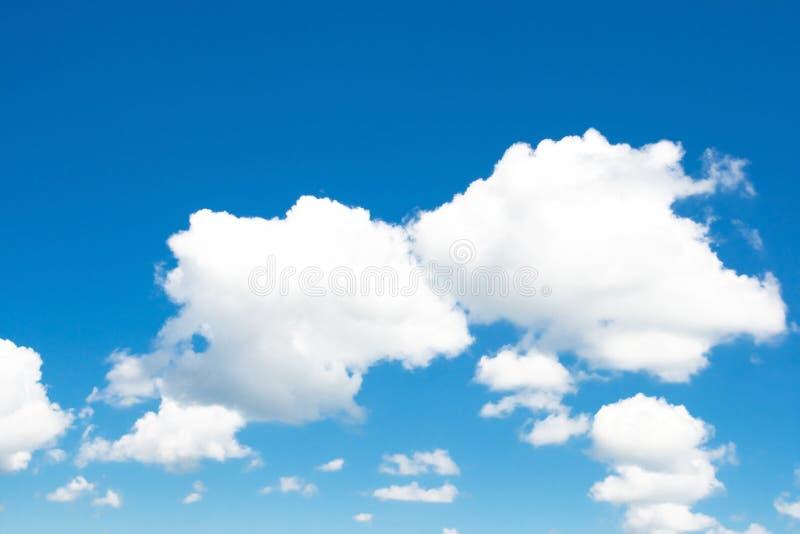 лето cloudscape стоковые фото