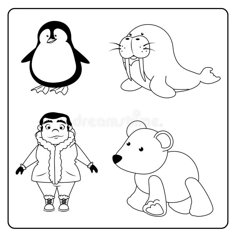 Ледовитый дизайн бесплатная иллюстрация