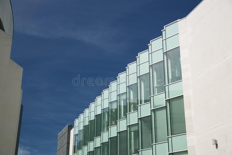 Ливерпуль, Мерсисайд, Великобритания, 24-ое июня 2014, искусство Джон Ленн стоковые изображения