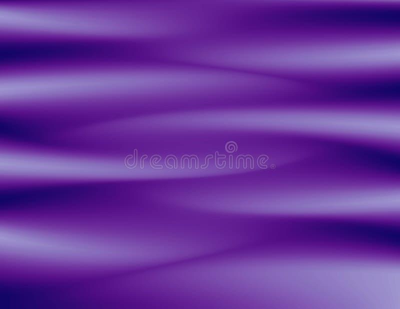 лилово иллюстрация вектора
