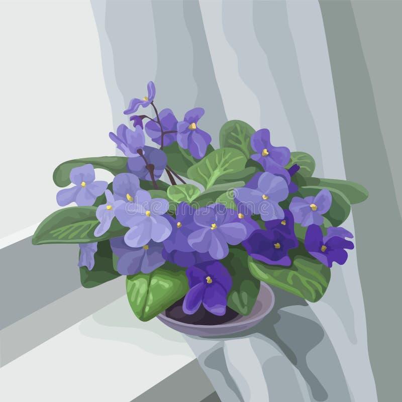 лилово бесплатная иллюстрация